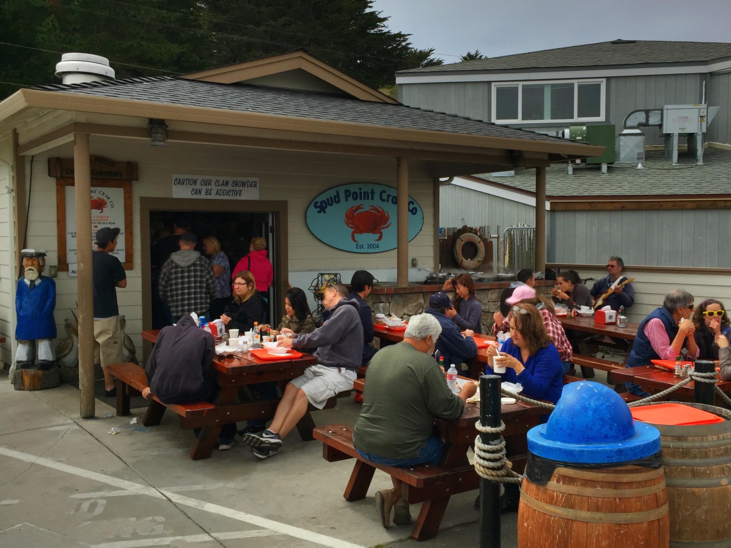 Bodega Bay Sanoma Coast State Beach Rv Trip 33 The