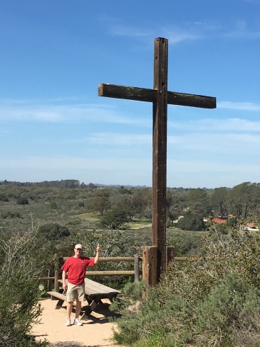 11 La Purasima 9 Cross
