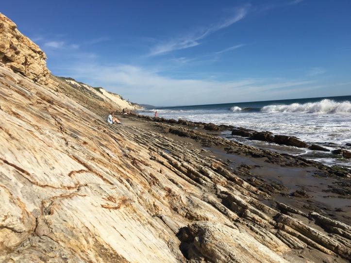 16 Gaviota Rocks