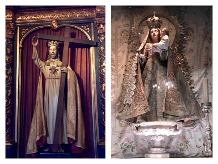 monterey-Statues