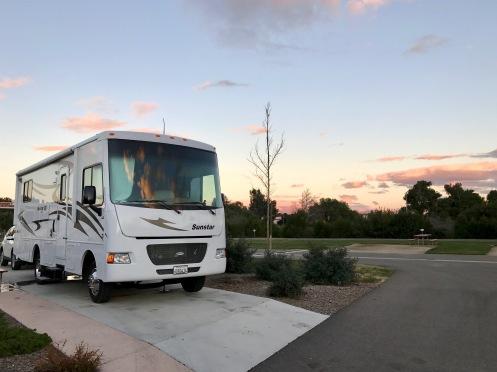 Buellton Ca Rv Trip 50 The Mobile Moser S