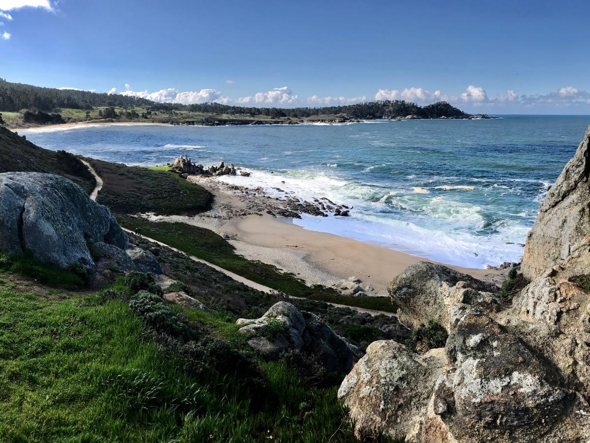 Monterey Coast – RV Trip #51