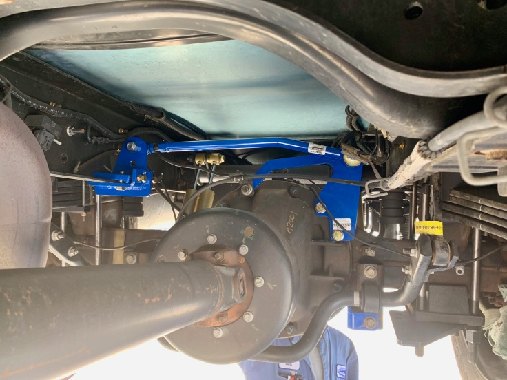Grants Pass Suspension Upgrades (83) – The Mobile Moser's